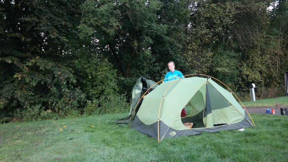 Camping Goteborg