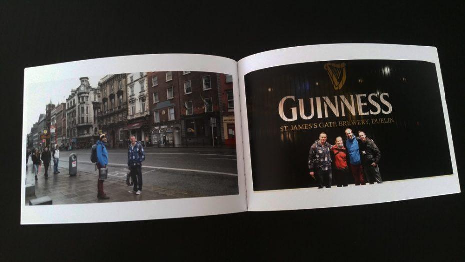 Bundel jouw mooiste reismomenten in een fotoboek