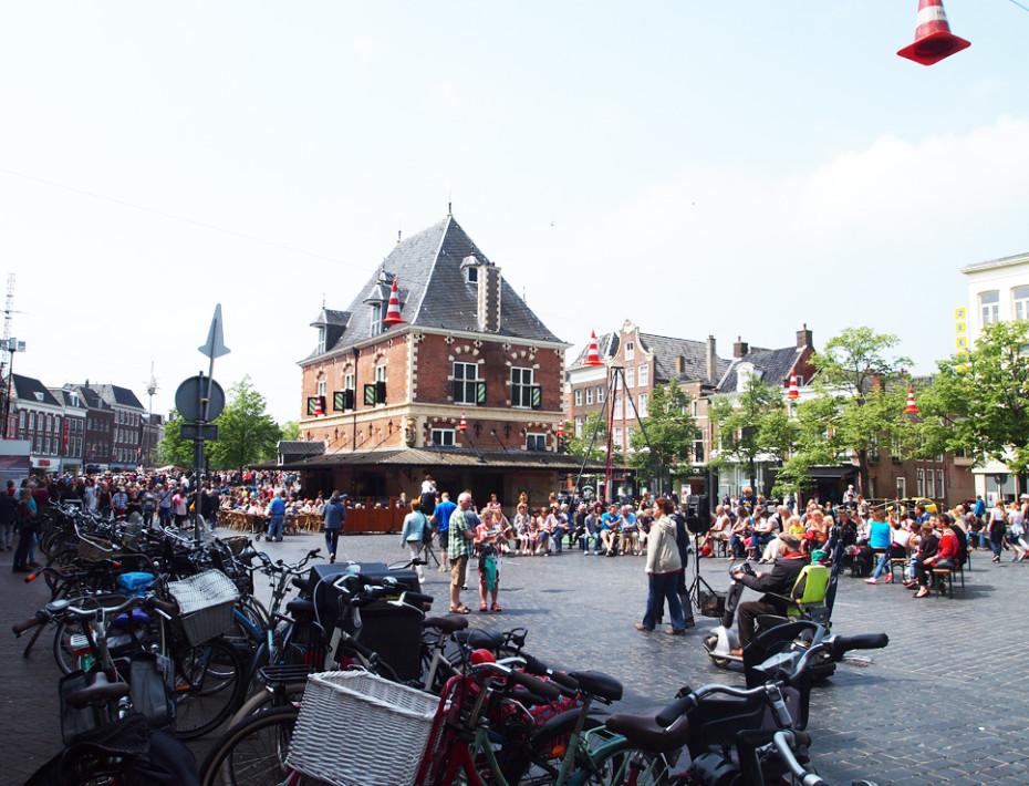 De Waag, Leeuwarden!