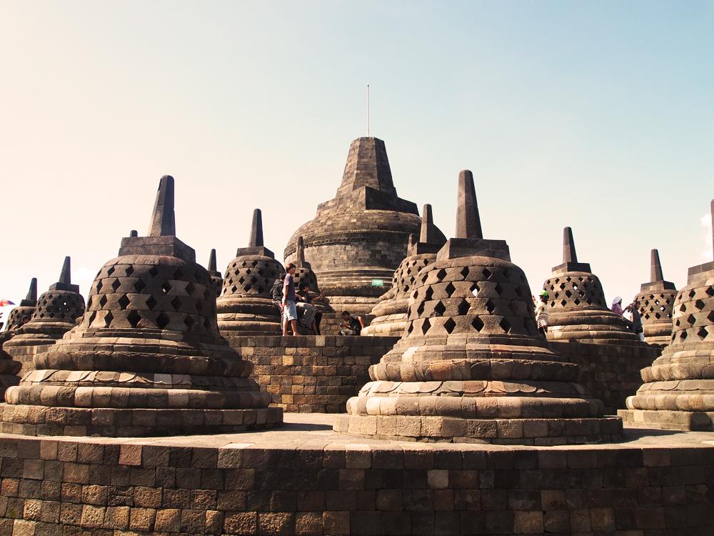 Borobudur - Java