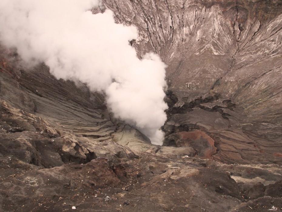 Bromo Vulkaan!
