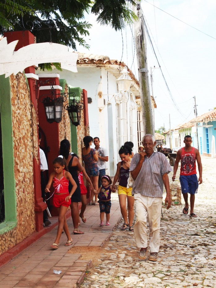 Sfeerfoto Cuba
