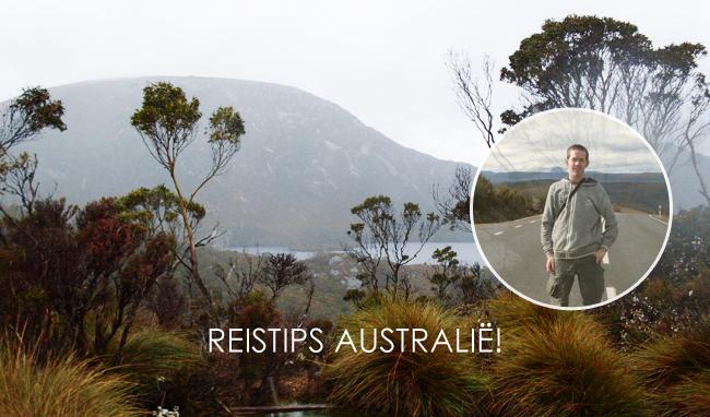 Reistips Australië!
