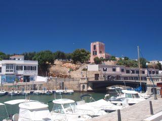 Reisverslag Menorca, Spanje!