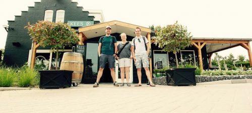 Hotspot: restaurant KEES - Eten & Drinken