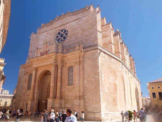 Genoeg te zien en te beleven op het Spaanse eiland Minorca