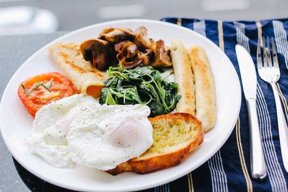 Zo ontbijt de wereld!