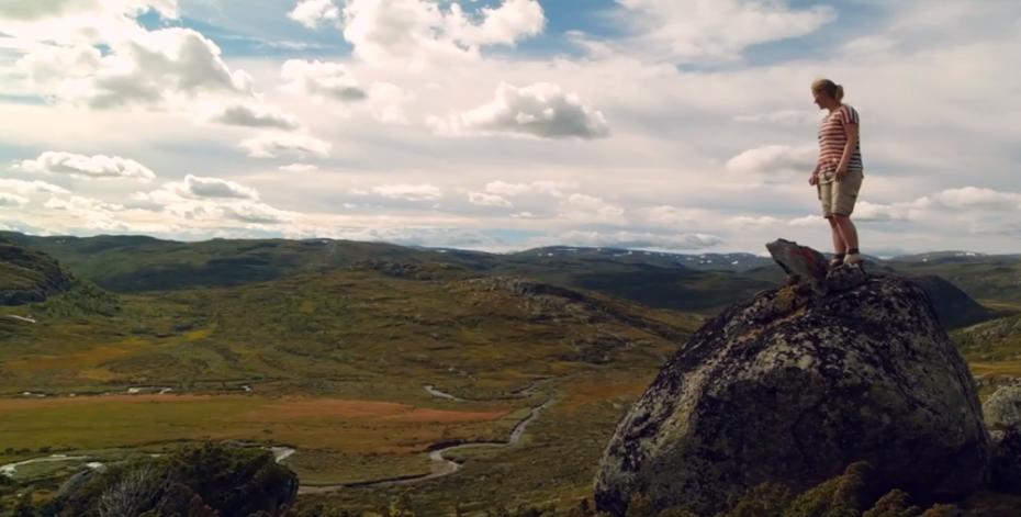 Bijzonder mooi Noorwegen!