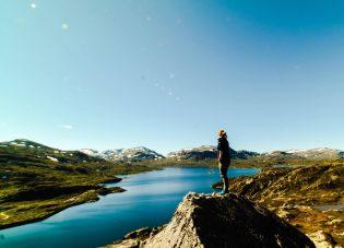Update vanuit Noorwegen!