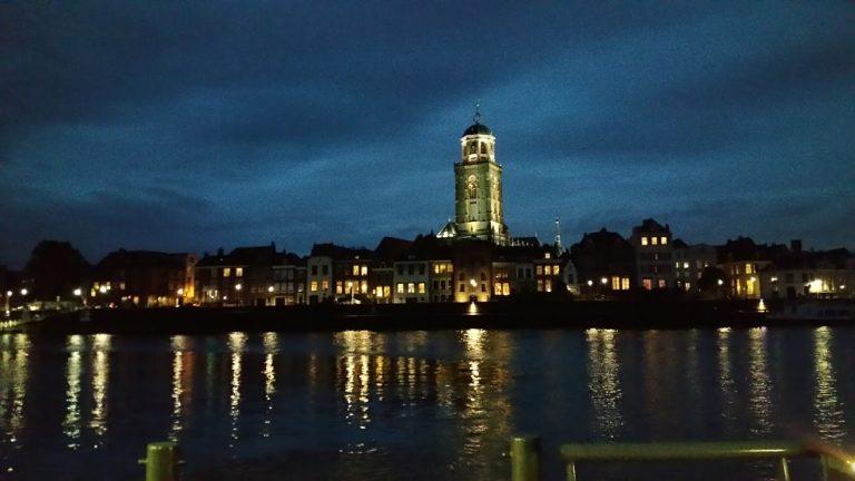 Liefde voor Reizen krijgt tour door Deventer