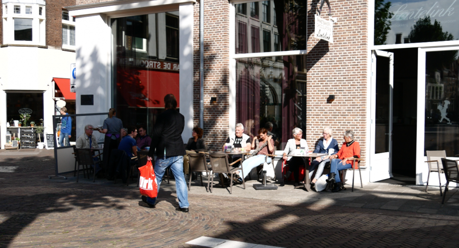 Bakkerij Lentelink in Deventer