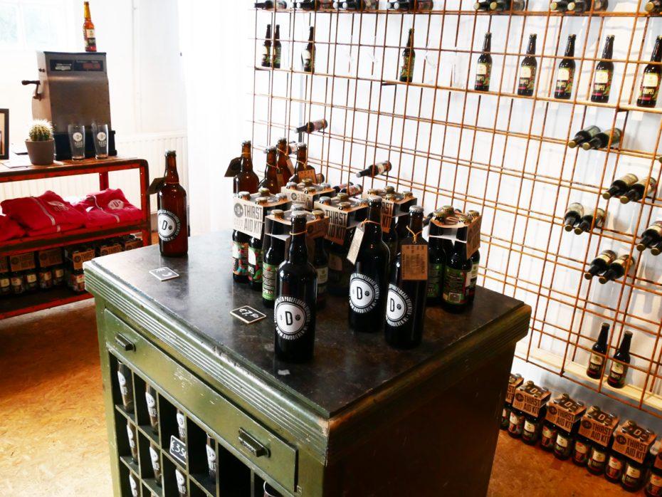 En vergeet de Davo shop niet te bezoeken. Leuk als aandenken aan het prachtige Deventer!