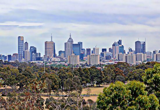 Gaat Melbourne mijn hart veroveren?