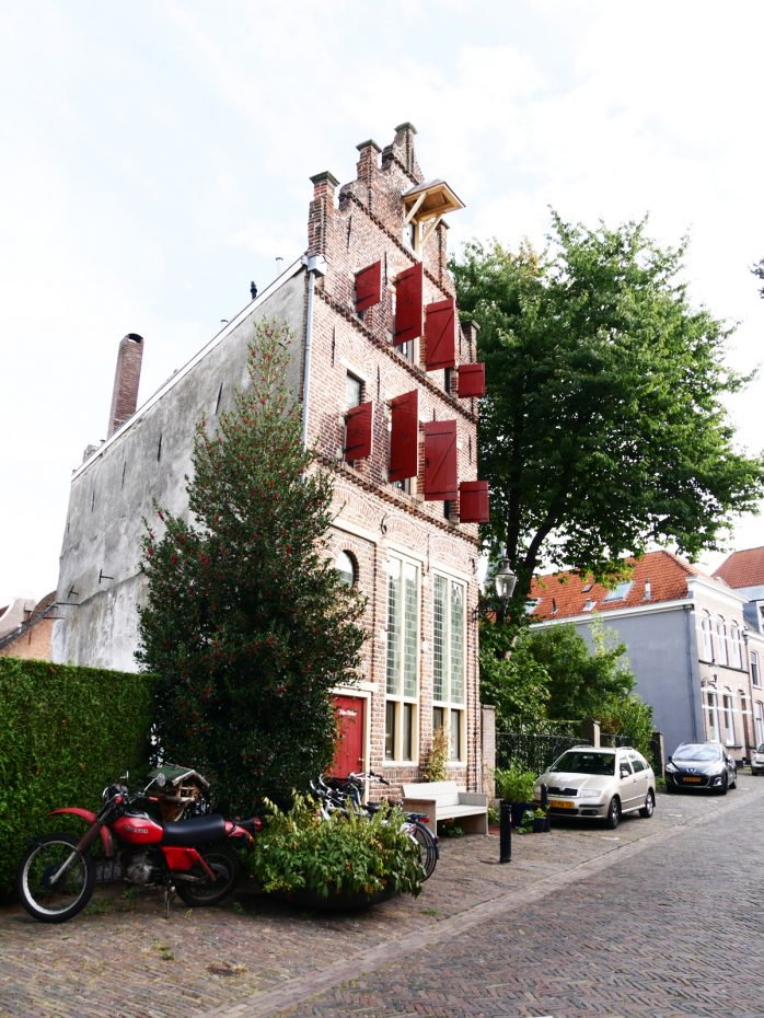 Genoeg te ontdekken in Deventer