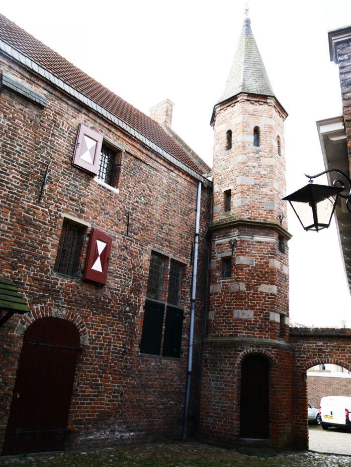 De Munttoren in Deventer - Een verborgen plek