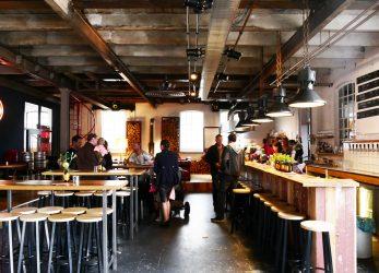 Proeflokaal - Stadsbrouwerij Davo in Deventer