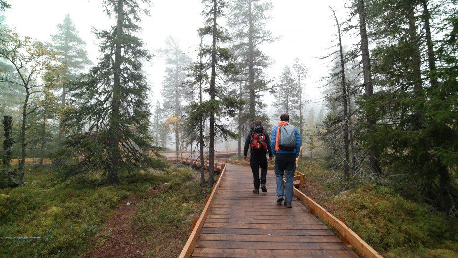 Nationaal Park Fulufjället