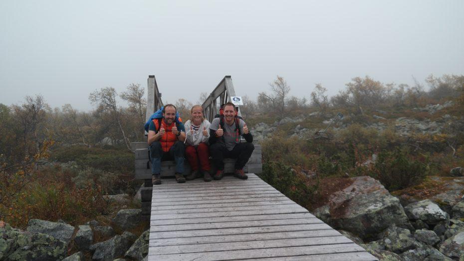 Een top ervaring met Dalarna Outdoor