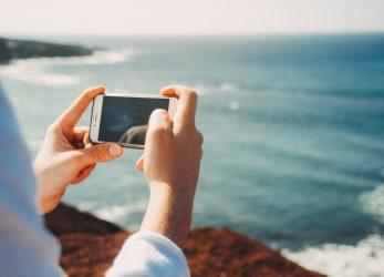 Hoe online ben jij op reis?