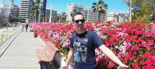 Interview met reporter Jesper van reisblog Liefde voor Reizen!