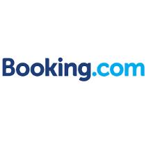 Liefde voor Reizen werkt samen met Booking.com