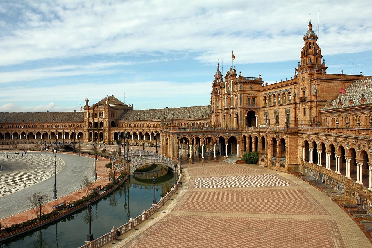 Stedentrip Sevilla - Stedentrip in het prachtige Sevilla, Spanje!