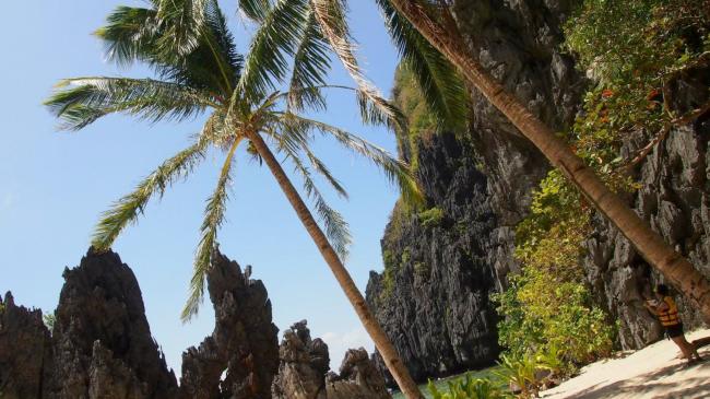 El Nido op Palawan - Niet te omschrijven zo mooi!