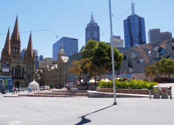 Melbourne, meest leefbare stad ter wereld!