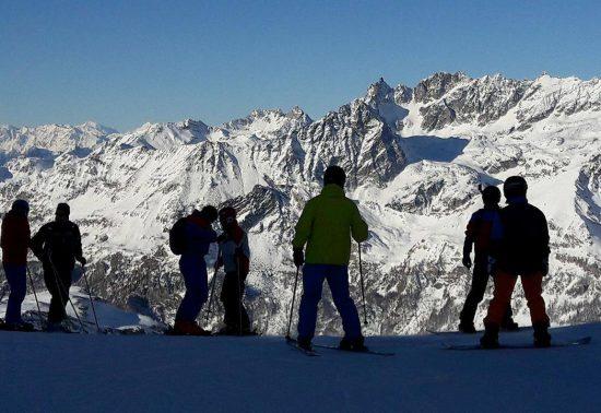 Grenzeloos skiplezier in de Italiaanse Dolomieten