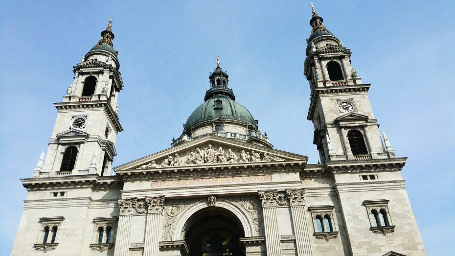 St. Stephan Basiliek