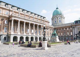 Ontdek Boedapest