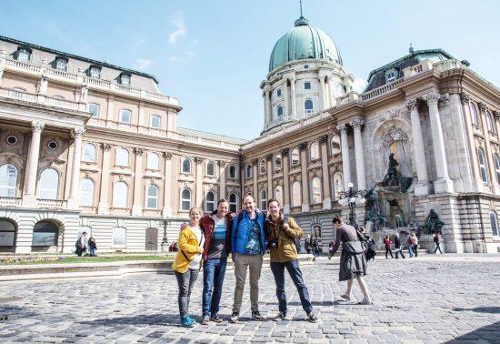 Liefde voor Reizen in Boedapest!