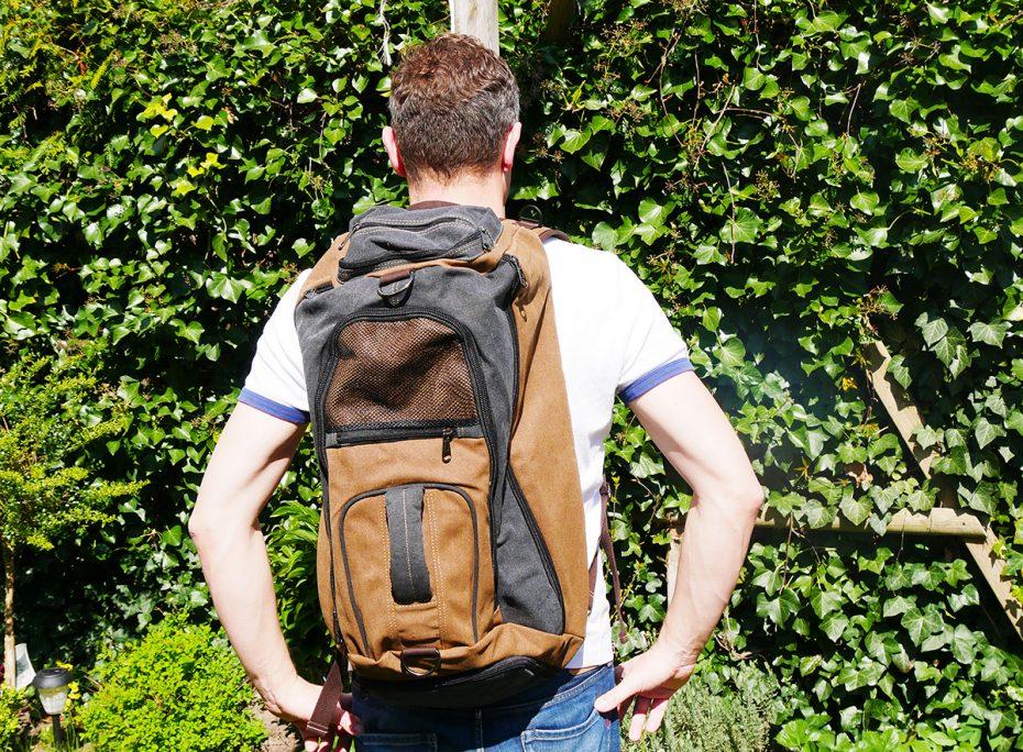 Het aanschaffen van een backpack: waar moet je op letten?