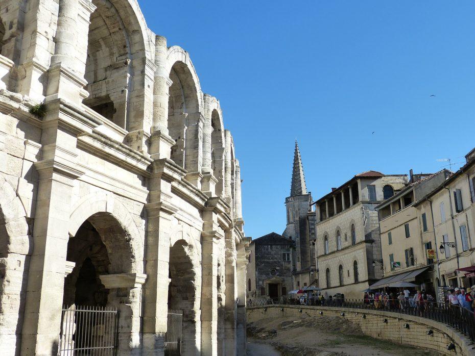 Arles, Frankrijk