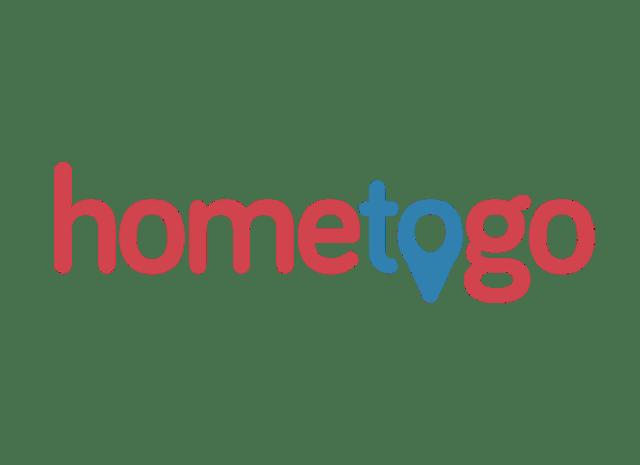Liefde voor Reizen werkt samen met HomeToGo
