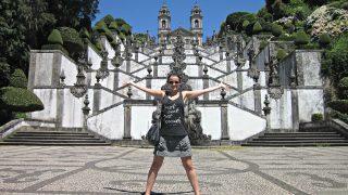 Interview met Sofie Couwenbergh van de reisblog Wonderful wanderings!