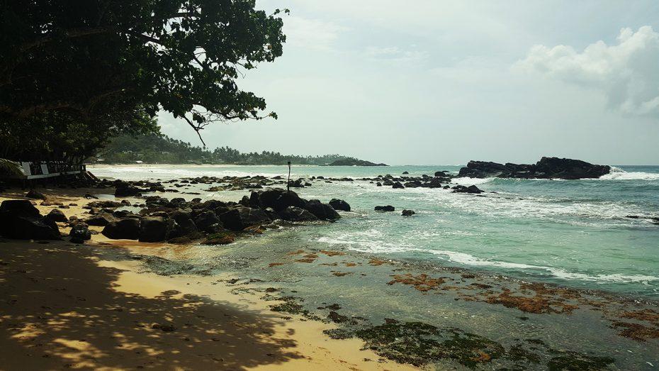 Relaxen aan tropische stranden!