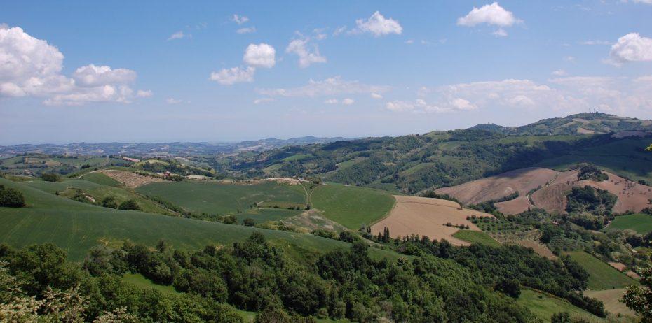Ontdek de mooiste plekjes van de regio Le Marche in Italië