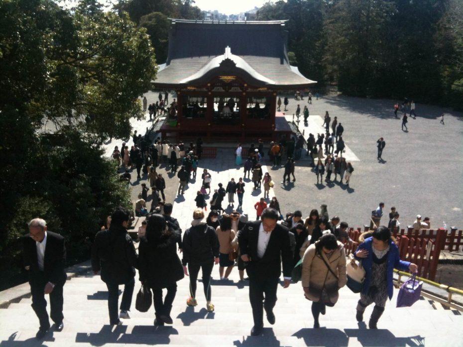 Tour Kamakura - Foto: Tokiotours