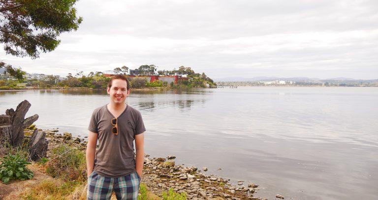 Het mooiste aan reisblogger zijn is het inspireren van mensen