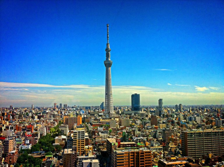 Tokio travelers tips