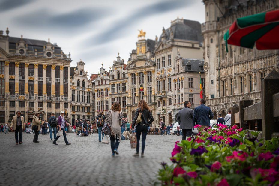 Avondactiviteiten in Brussel