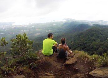 Tab Kak Hang Nak Hill Nature Trail