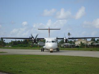 Tuvalu: eiland met de minste toeristen wereldwijd!