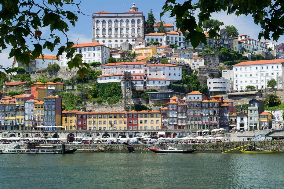 Porto in Portugal!