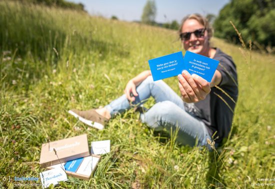 Lindsey Habets van Travelcards