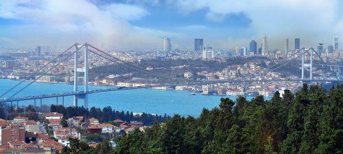 Visum aanvragen voor Turkije!