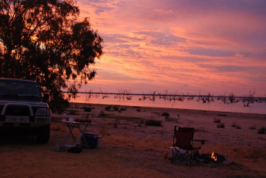 Menindee Lake NSW