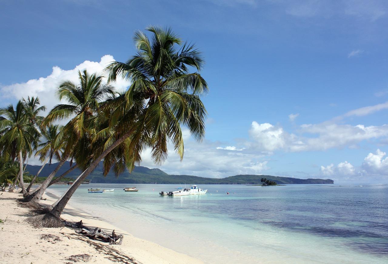 Sfeerfoto Dominicaanse Republiek