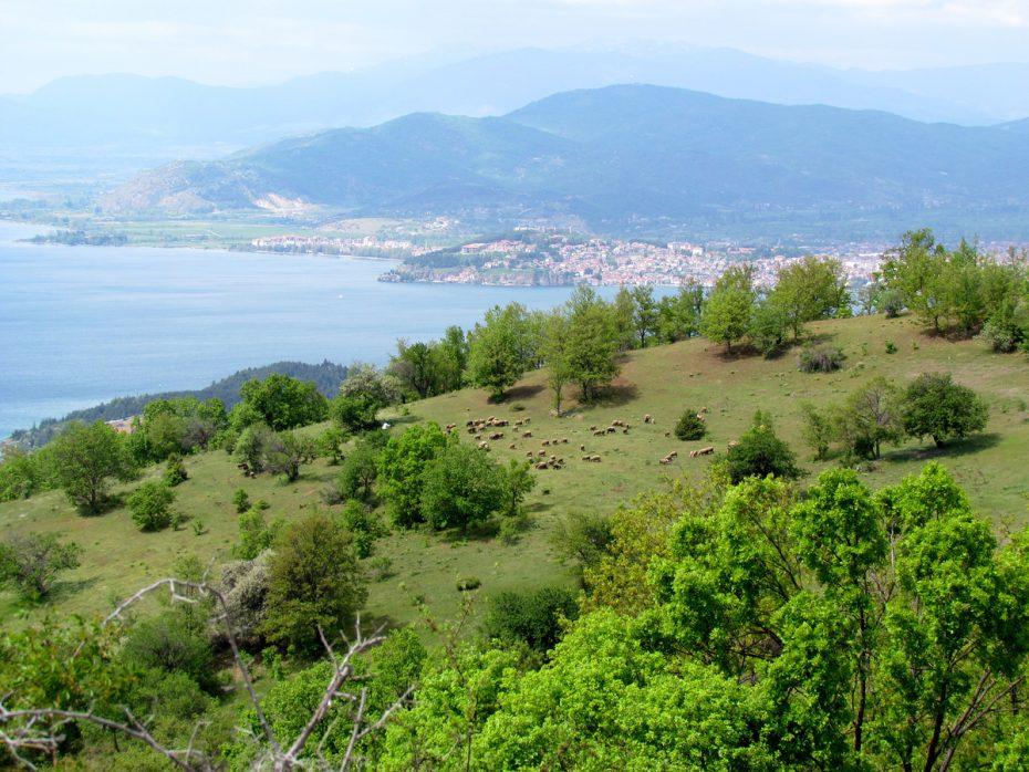Ervaar wonderlijk Macedonië